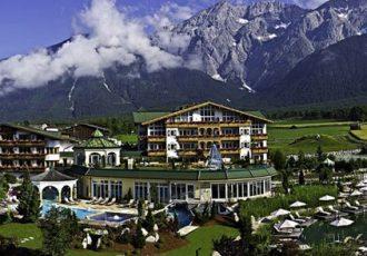 Foto vom Hotel Schwarz in Österreich
