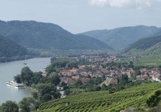 Heiraten in der Wachau in Niederösterreich
