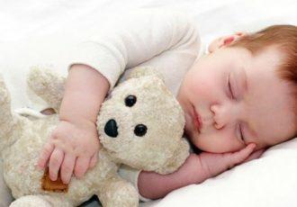 Tipps was man tun kann wenn das Baby nachts schwitzt