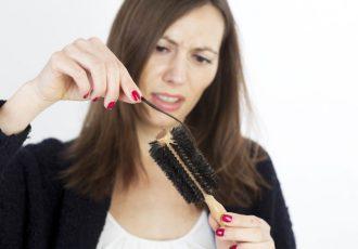 Tipps gegen Haarausfall bei Frauen