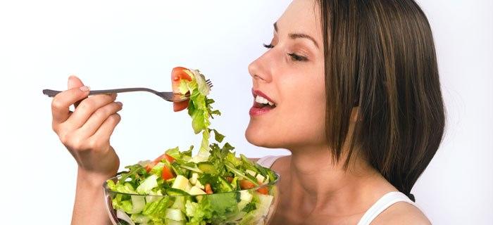 Gesunde Ernährung vor der Schwangerschaft ist für Frauen wichtig