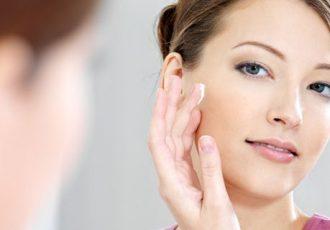 Tipps was Frauen bei Pigmentflecken im Gesicht tun können