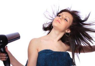 Eine Haarverdichtung oder eine Haarverlängerung ist Wunsch vieler Frauen