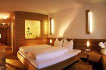 Das Hotel Lido Ehrenburgerhof in Südtirol gilt unter Frauen als Insider-Tipp