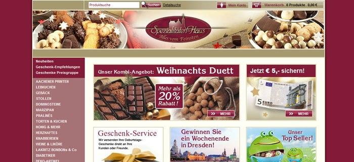 Aachener Printen und Lebkuchen gelten als absolute Spezialitäten