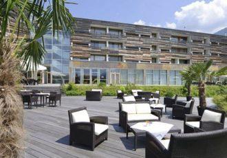 Das Wellnesshotel Carinzia am Nassfeld bietet Frauen viele Möglichkeiten