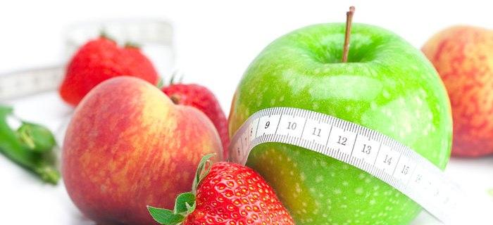 Wunschgewicht durch eine Diät erreichen ist ein Wunsch vieler Frauen