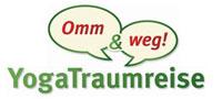 Logo der Webseite yogareisen.de