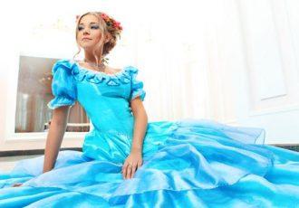 Tipps für Frauen welche Ballmode 2012 besonders in ist