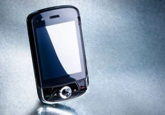 Das iPhone 3G ist auch bei Frauen in aller Munde