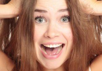 Fast jeder Frau braucht irgendwann einmal Hilfe bei Haarausfall