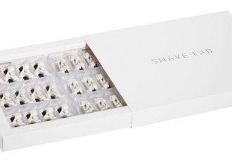 Nassrasierer und Klingen von Shave-Lab sind bei Frauen heiß begehrt