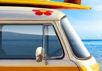 Tipps rund um den Urlaub mit Wohnmobil
