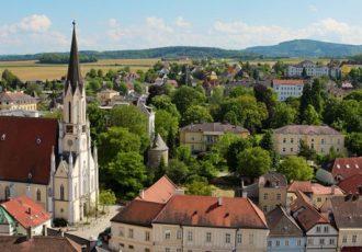Informationen über die kirchlichen Feiertage in Österreich