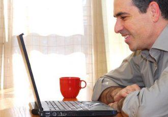 Die Partnersuche im Internet ist in der heutigen Zeit völlig legitim und anerkannt