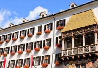 Ein Innsbruck Wochenende und ein Urlaub in Tirol stehen bei Frauen hoch im Kurs