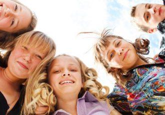 Jugendreisen in den Sommermonaten und in den Ferien sind sehr beliebt