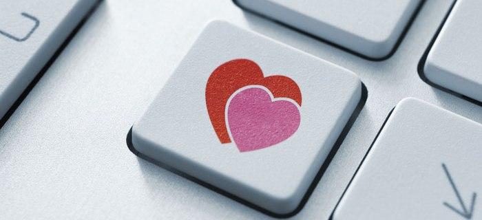 Infos über Liebe in Zeiten von Internet, Facebook und Co