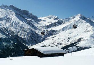 Tipps wo man in Österreich 2012 seine Osterskiwoche verbringen sollte