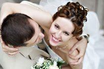 Tipps wie und wo man als Frau ein günstiges Brautkleid finden kann
