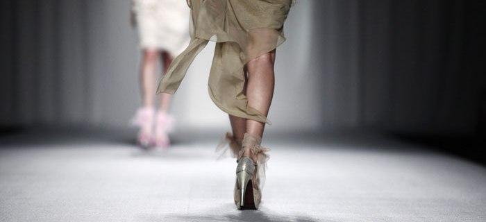 Infos über die Schuhmode Trends 2012