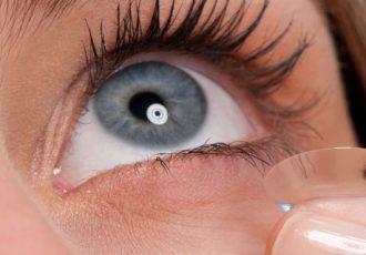 Die Vorteile von Kontaktlinsen im Überblick