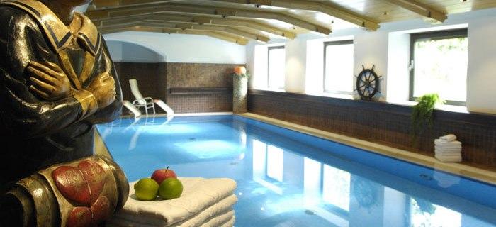 Das Wellness- & Spahotel Lamm gilt als beliebtes Ferienhotel in Südtirol