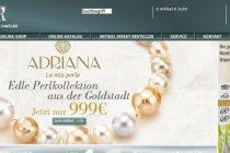 Bei Diemer können Frauen Schmuck direkt vom Juwelier kaufen