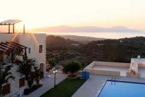 Eine Ferienwohnung auf Kreta im Portrait