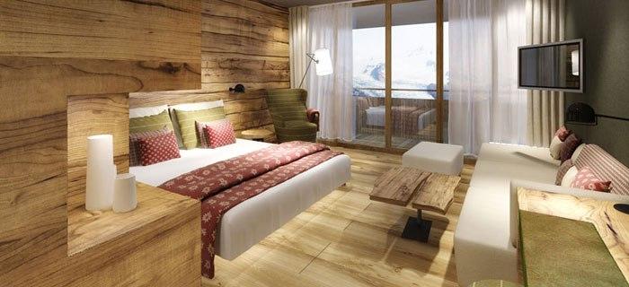 Falkensteiner eröffnet in Kürze ein neues Hotel an der Planai in Schladming