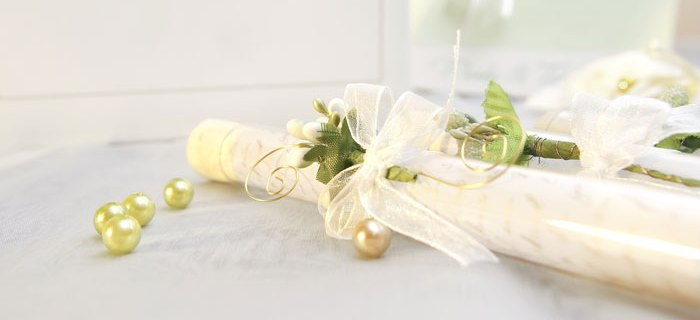 Tipps zum Planen der perfekten Hochzeit