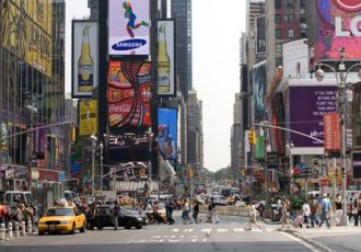 Tipps und Infos zu bekannten Shoppingmetropolen in den USA