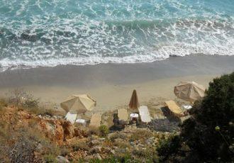 Urlaub am Mittelmeer auf der Insel Kreta ist nicht nur bei Frauen sehr beliebt