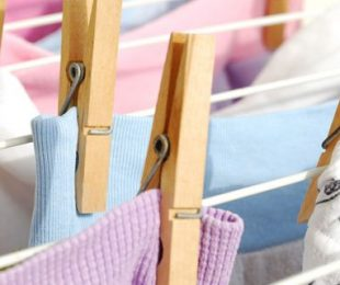 Antworten auf die Frage wie viel Kleidung ein Kind braucht