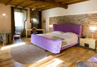 Zimmer im Hotel 1711 ti sana DETOX RETREAT