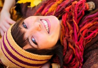 Die neuen Herbstfarben 2012