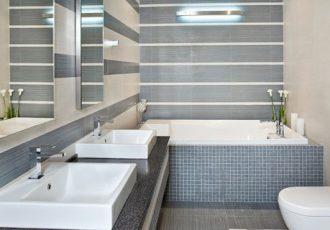Kratzer auf Sanitärkeramik entfernen