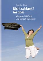"""Cover des Ratgebers """"Nicht schlank? Na und!"""""""