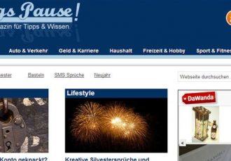 Online Magazin Mittags-Pause.de