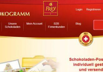 Schokogramm.ch