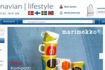 Möbel und Accessoires aus Skandinavien