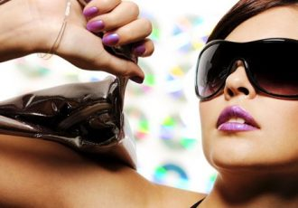 Sonnenbrillen-Trends 2013