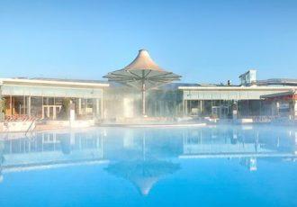 Spa Hotel Therme Laa