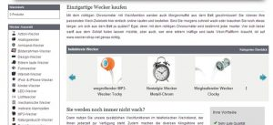 wecker-shop.net