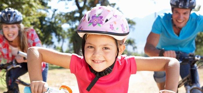 Sicherheitstipps für Radfahrerinnen
