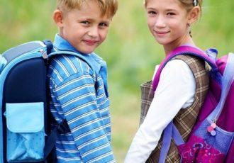 Tipps für die richtige Schultasche