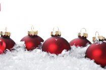 Weihnachtsdeko im Internet finden