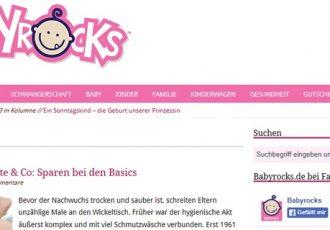 Babyrocks.de
