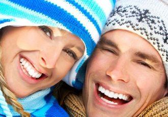 Nie mehr frieren - Wintermode für Frauen