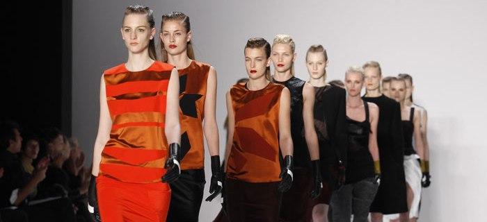 Trends 2014: Was tragen Frauen heuer?